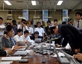 Nhật Bản: Cho xã hội đen vay vốn, chủ tịch ngân hàng Mizuho mất chức