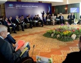 Chính phủ Mỹ đóng cửa phủ bóng đen lên Thượng đỉnh APEC