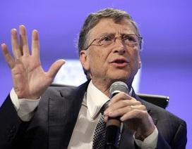 Bí ẩn vụ đầu tư của Bill Gates vào ngành xây dựng Tây Ban Nha