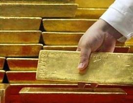 Thị trường vàng sẽ sụt giảm trước giờ Mỹ vỡ nợ?