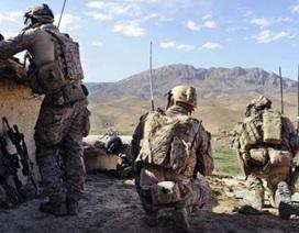 Đặc nhiệm Mỹ tập kích phiến quân Hồi giáo tại châu Phi