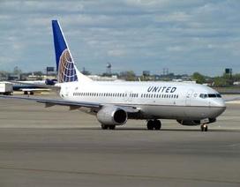 Mỹ: máy bay hoãn chuyến vì bão vẫn bị phạt 1,1 triệu USD