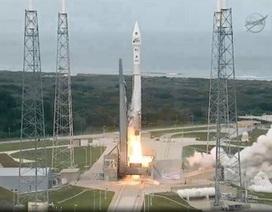 NASA phóng thành công tàu thăm dò sao Hỏa mới