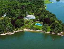 Choáng với siêu biệt thự kiểu Pháp hướng biển giá gần 3.000 tỷ đồng