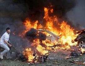 Đánh bom kép tại đại sứ quán Iran ở Li-băng, 23 người chết