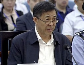 Trung Quốc bí mật bồi thường cho nạn nhân của Bạc Hy Lai