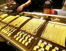 Mất ngưỡng hỗ trợ kỹ thuật, giá vàng sẽ còn giảm