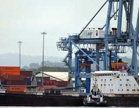 Triều Tiên chấp nhận nộp phạt vụ tàu chở vũ khí qua Panama