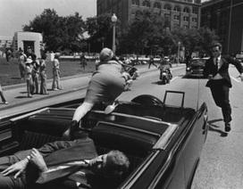 Vụ ám sát Kennedy: Những câu hỏi 50 năm chưa có lời giải