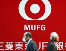 Ngân hàng Mitsubishi UFJ lớn nhất Nhật Bản cũng cho xã hội đen vay vốn