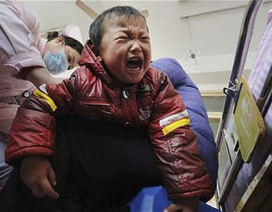 Trung Quốc: 19 học sinh tiểu học nhập viện vì sữa chua có thuốc chuột