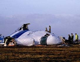 Thế giới tưởng nhớ 270 nạn nhân vụ đánh bom máy bay Lockerbie