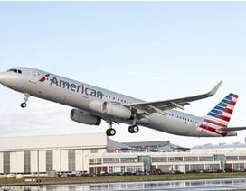 Mỹ chính thức ra mắt hãng hàng không lớn nhất thế giới