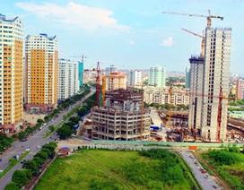 Bất động sản Việt Nam đã đến thời điểm mua vào?