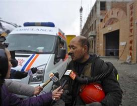 Trung Quốc: Nổ mỏ than tại Tân Cương làm 21 người chết