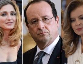 Nữ diễn viên kiện tạp chí tung tin hẹn hò với Tổng thống Pháp