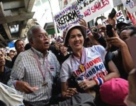 Lãnh đạo biểu tình Thái Lan cáo buộc chính phủ gây ra bạo lực