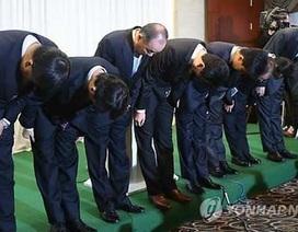 Hàn Quốc rúng động với vụ đánh cắp 20 triệu thông tin thẻ tín dụng