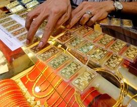Giá vàng tuần tới sẽ tiếp tục tăng