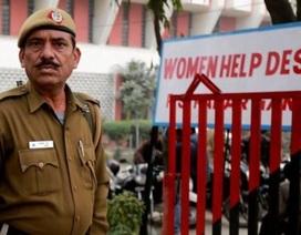 Ấn Độ: Thiếu nữ người Đức bị hãm hiếp trên tàu hỏa