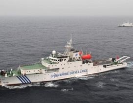 Trung Quốc sẽ đóng tàu tuần duyên lớn nhất thế giới
