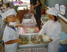 Nhật: Hơn 900 học sinh tiểu học bị ngộ độc thực phẩm