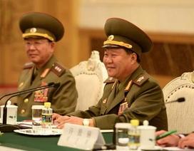 Báo Hàn Quốc: Nhân vật số 2 mới tại Triều Tiên bị bắt