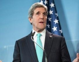 Mỹ sẽ tài trợ 1 tỷ USD cho Ukraine, cảnh báo Nga không can thiệp