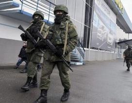 Khủng hoảng Ukraine phủ bóng đen lên thị trường tài chính toàn cầu