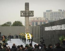 Trung Quốc tính kỷ niệm ngày chiến thắng phát xít Nhật