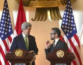 Mỹ: Trì hoãn đàm phán COC làm tăng căng thẳng trong khu vực