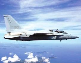 Philippines chi hơn nửa tỷ USD mua máy bay chiến đấu