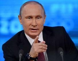 Putin lệnh lập hệ thống thanh toán riêng, đáp trả phương Tây