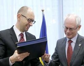 EU tăng viện trợ cho Ukraine thêm 1,4 tỷ USD