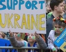 Quỹ Tiền tệ quốc tế chi 18 tỷ USD viện trợ Ukraine
