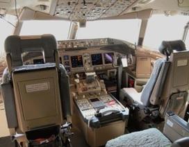 Báo Mỹ: Máy bay mất tích bị chuyển hướng bằng máy tính