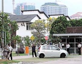 Cảnh sát khám nhà 2 phi công lái máy bay mất tích