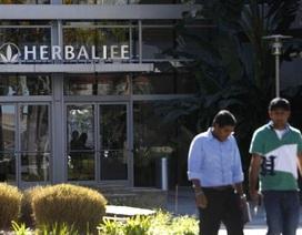 Mỹ điều tra Herbalife về hoạt động kinh doanh đa cấp