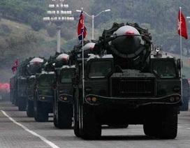 """""""Triều Tiên đã vi phạm lệnh cấm vận khi bắn tên lửa Scud"""""""
