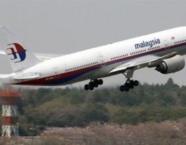 Nhiều cư dân Maldives khẳng định trông thấy máy bay Malaysia