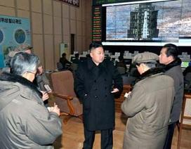 Triều Tiên có thể sắp thử hạt nhân?