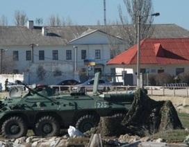 Nhà Trắng nghi ngờ Nga sắp đánh Ukraine