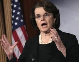 Thượng viện Mỹ nổi giận vì bị CIA do thám