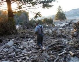 Thương vong vụ lở đất tại Mỹ tăng vọt