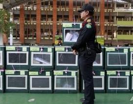 Tòa án hiến pháp Thái Lan bác kết quả bầu cử quốc hội