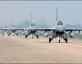 Mỹ - Hàn tập trận không quân chung lớn chưa từng có