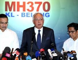 Tuần tới Malaysia sẽ công bố chi tiết tài liệu vụ MH370