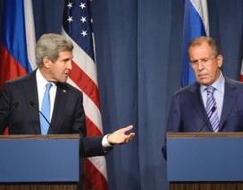 Nga đáp trả, tố Mỹ muốn chiếm Ukraine