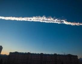 Hiểm họa thiên thạch khổng lồ lao vào Trái đất rất lớn