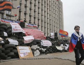 IMF sắp rót cho Ukraine 7 tỷ USD